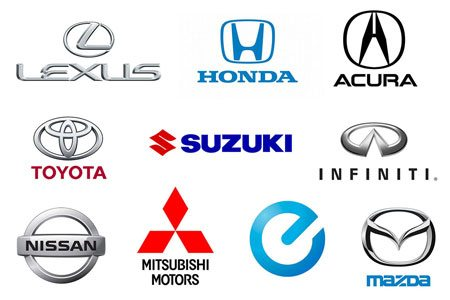 Japanese Car wreckers