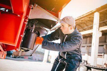 Truck parts melbourne