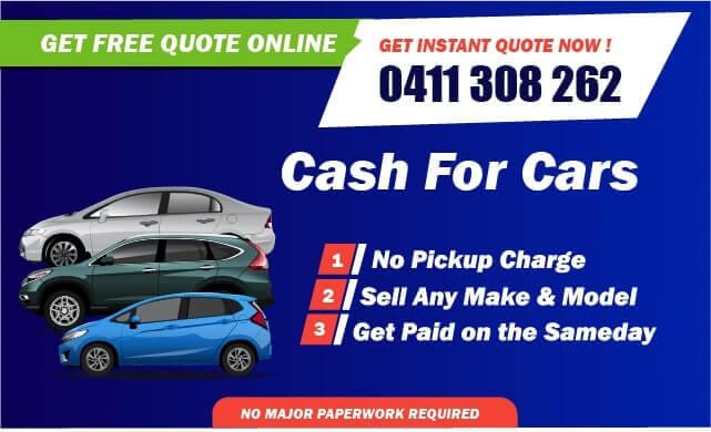 Cash For Chevrolet Cars