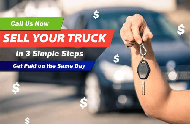 Sell Your Ford Trucks