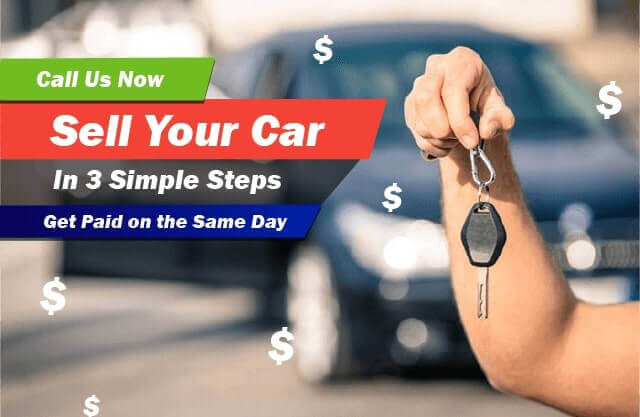 Sell Your Nissan Cars