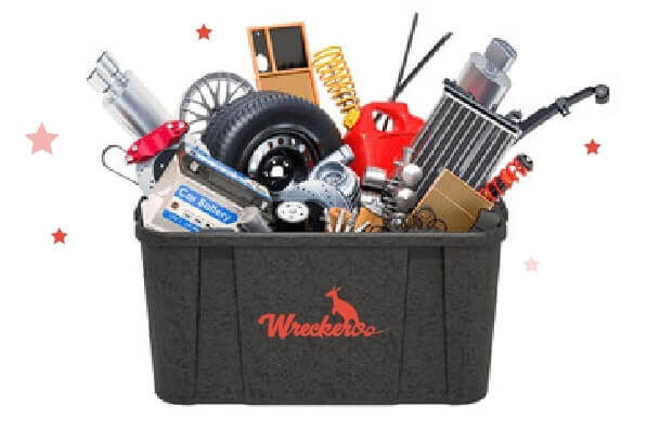 Skoda Used Auto Parts
