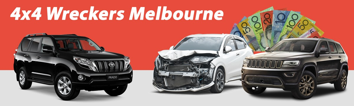 4Wd Wreckers Melbourne