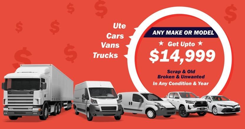 Cash for Cars Oaklands Junction