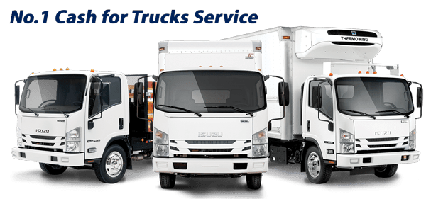 Cash For Scrap Trucks