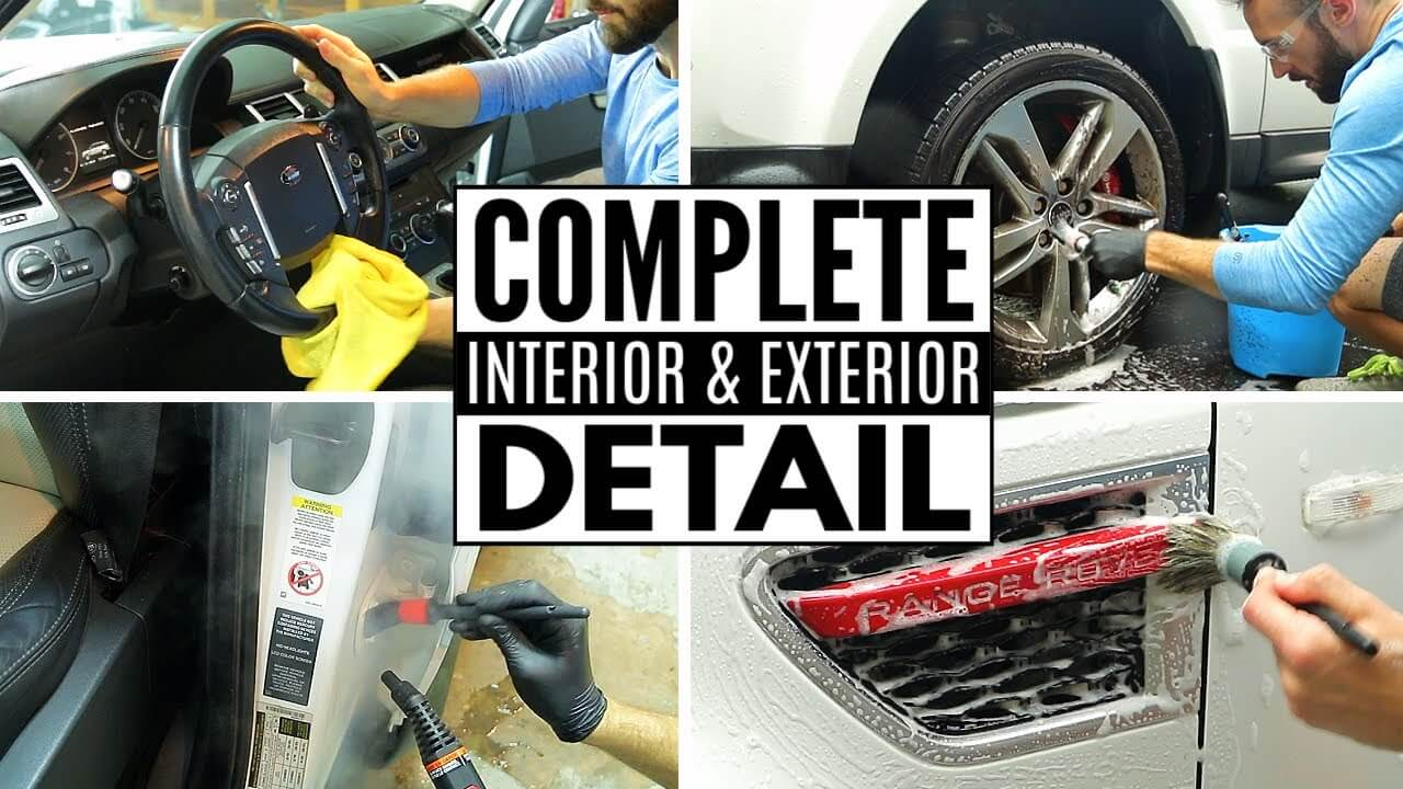 How To Keep Your Car's Interior Neat And Clean