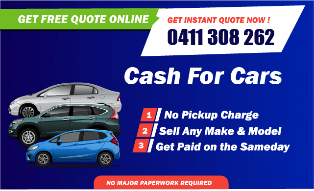 ford cash for cars