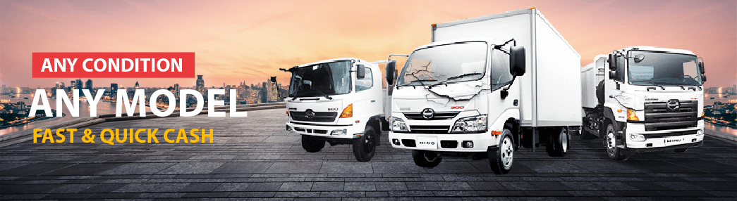 toyota truck wreckers melbourne